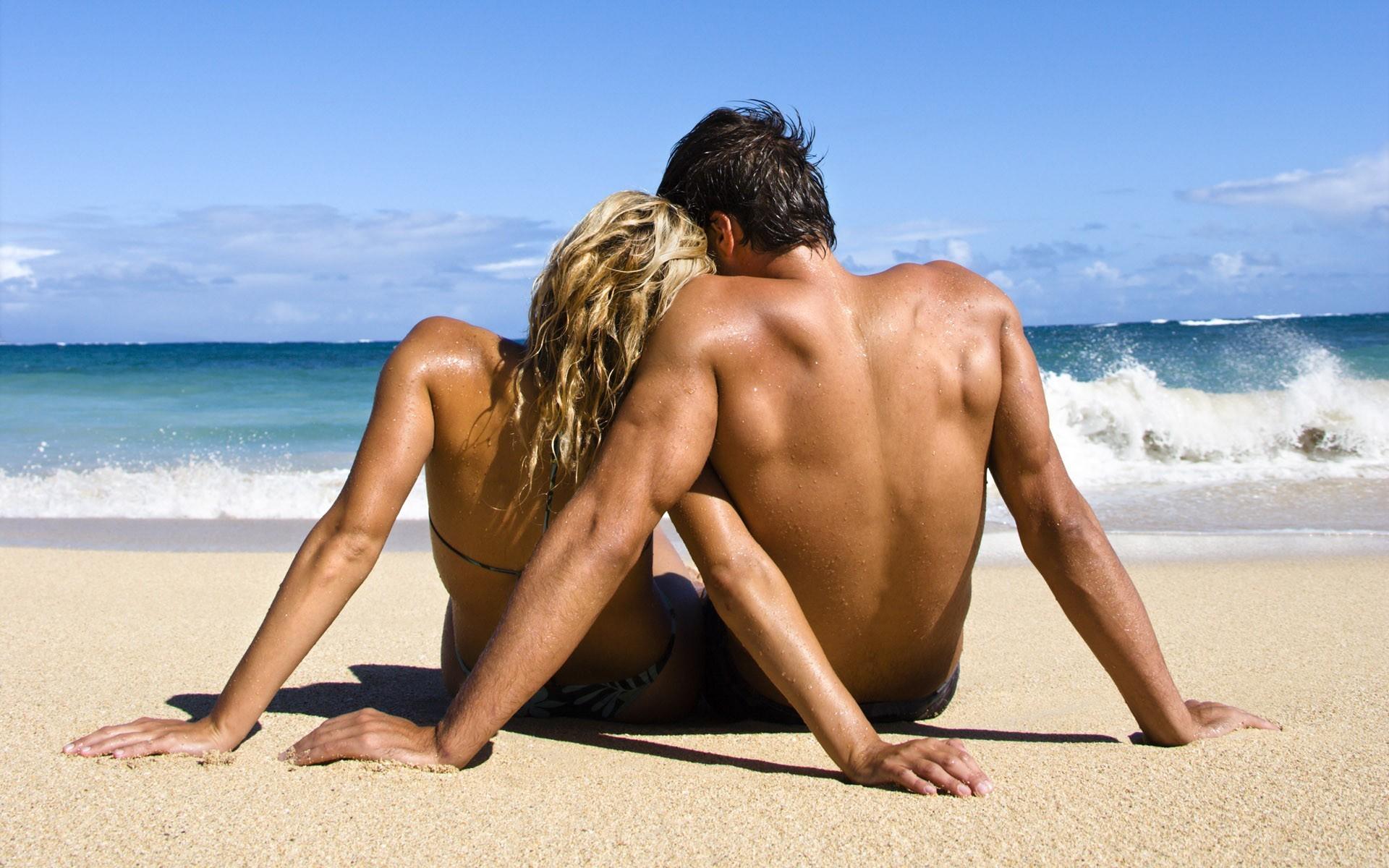 Сильная жара негативно влияет на интимную жизнь