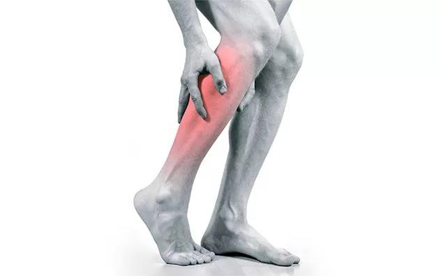 Ученые нашли связь между синдромом беспокойных ног и эректильной дисфункцией