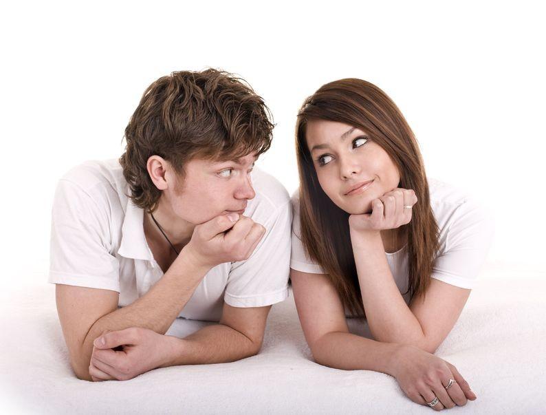 интим отношения между супругами-мц2