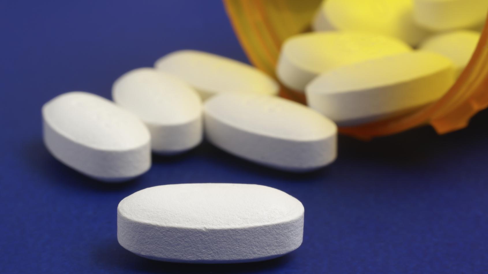Статины защитят от рака простаты