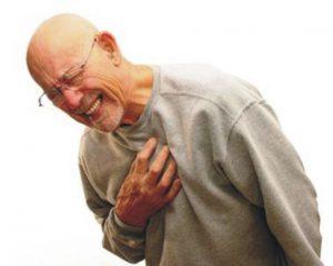 Исследование: импотенция возникает из-за проблем с сердцем