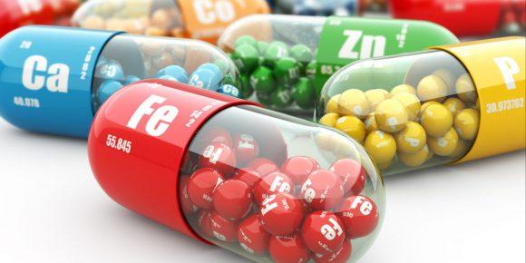 Витамины С и Е не снижают риск возникновения рака простаты