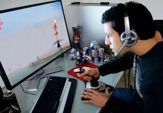 Медики: компьютерные игры приводят к импотенции