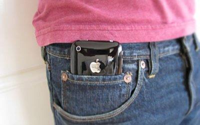 Мобильный телефон угрожает мужской потенции — ученые