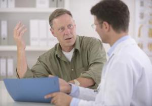 Мужское бесплодие: современная диагностика