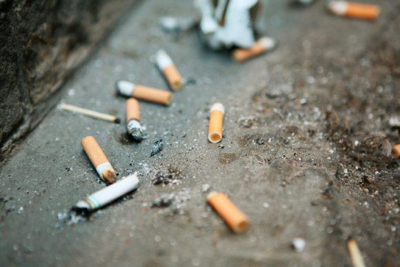 Курение грозит бесплодием и импотенцией