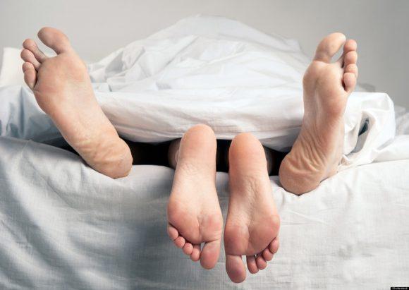 Гепатит С и половые отношения — что нужно знать
