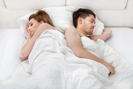Секс смертельно опасен для мужчин, заявляют исследователи