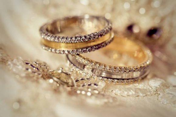 Обручальные кольца влияют на мужское здоровье