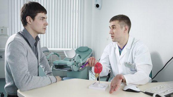 Профилактика венерических заболеваний помогает укрепить мужское здоровье