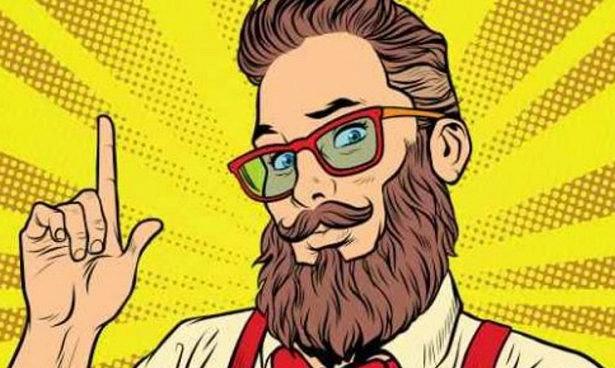 Три важных преимущества растительности на лице