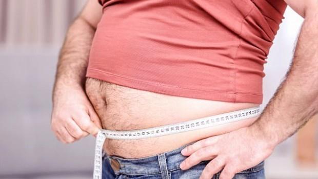 Операции по снижению веса могут сделать мужчин бесплодными