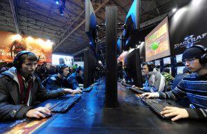 Ученые связали любовь к компьютерным играм с импотенцией