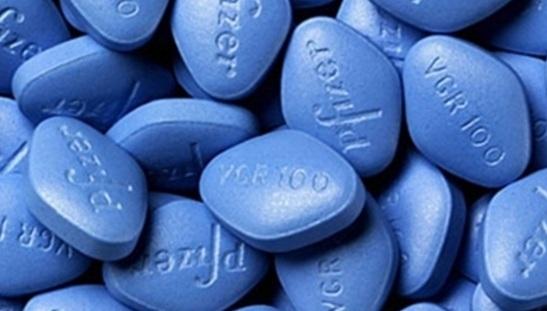 Виагра приводит к проблемам психологического плана