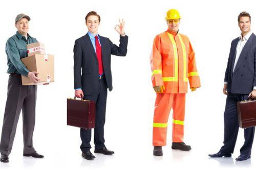 Самые вредные профессии для мужского здоровья