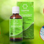 Эффективное средство против паразитов: препарат «Депаразит»