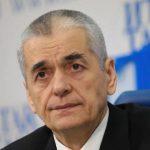 Онищенко: облысение — свидетельство того, что мужчина в самом соку