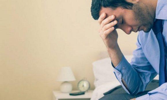Предродовая депрессия мужчин не уступает женской