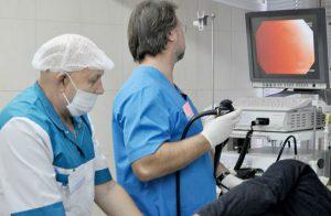 Исследование Желудка: Гастроскопия