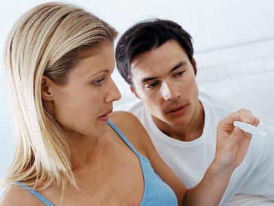 Позитивные и негативные факторы, влияющие на мужскую фертильность