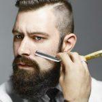 Опасное бритье: ритуал для настоящих мужчин
