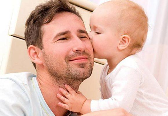 Ученые назвали критический возраст для отцовства