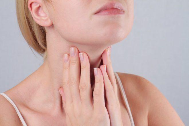 Болезни щитовидной железы и как их лечить