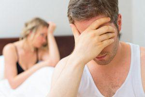 Диабет и импотенция: признаки скорого инфаркта