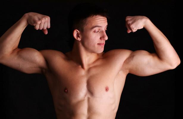 Названы вредные для мужской потенции виды спорта