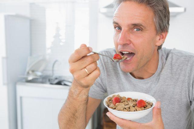 Лучшие продукты для нормализации мужских гормонов