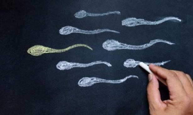 Три самых необычных признака мужского бесплодия