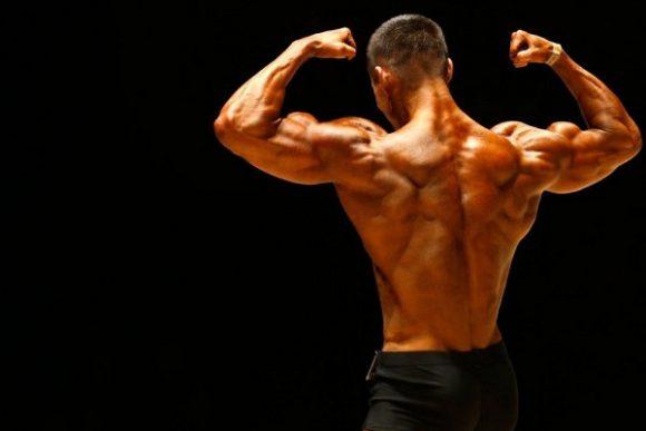 Антиоксиданты не спасают от боли в мышцах