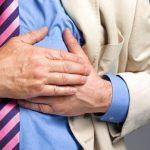 Виагра снижает риск смерти после сердечного приступа