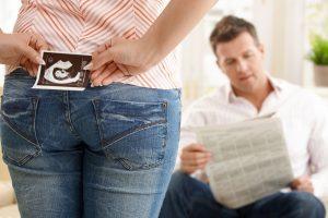 Через 5-10 лет каждый мужчина сможет родить ребенка