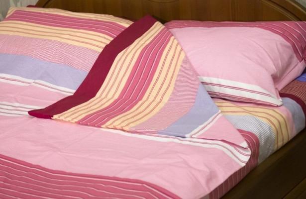 В Китае изобрели чудо-кровать, избавляющую от храпа