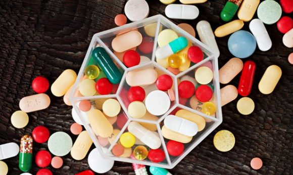 Антиоксиданты не защищают мускулы от боли