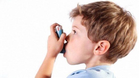Тестостерон предотвращает появление астмы у мужчин
