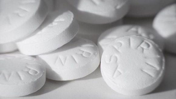 Аспирин может стать панацеей при эректильной дисфункции