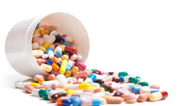 Ибупрофен снижает функцию яичек у мужчин