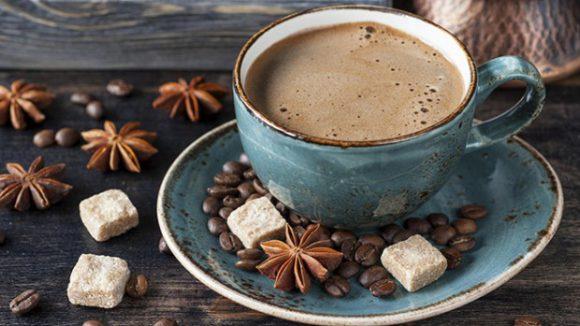 Кофе положительно влияет на мужское здоровье