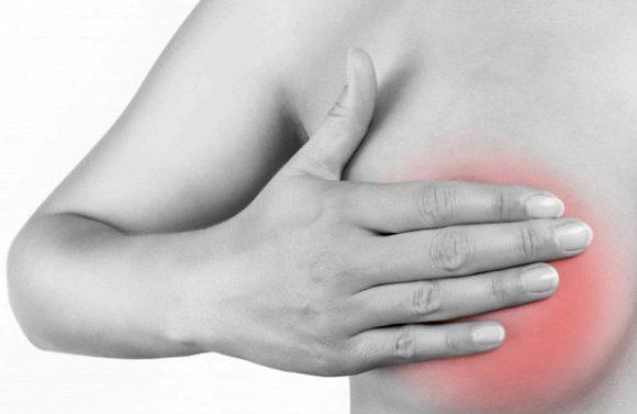 Мужчины ничего не знают о риске рака молочной железы для них