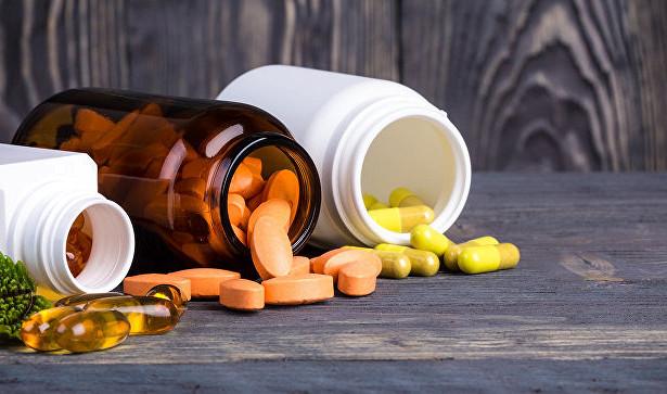 Назван тип лекарств, вызывающих мужское бесплодие