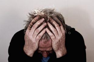 Мужчины не плачут. Как известный стереотип подрывает мужское здоровье