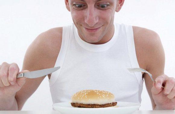 Раскрыта причина повышенного аппетита у курильщиков