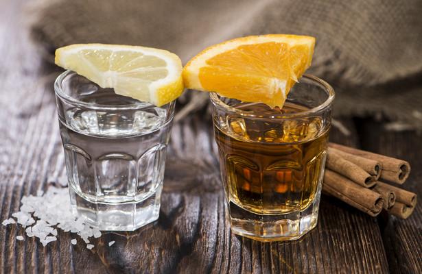 Ученые назвали дозу алкоголя, разрешенную к употреблению всем