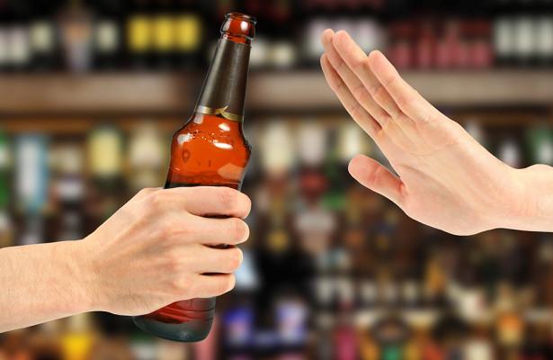 Ученые выяснили, как алкоголь сокращает жизнь