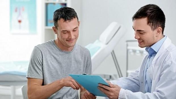 Новый вид скрининга позволит выявлять риск развития рака простаты
