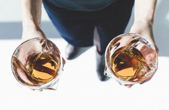 Любая доза алкоголя смертельно опасна