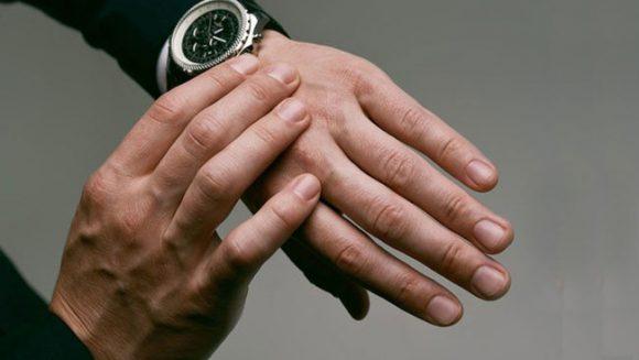 Стоит ли мужчине ухаживать за руками и как это правильно делать?