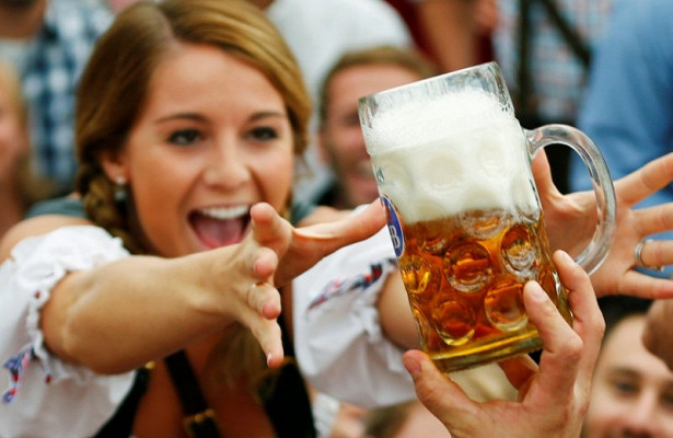 Названы 5 самых потрясающих свойств пива